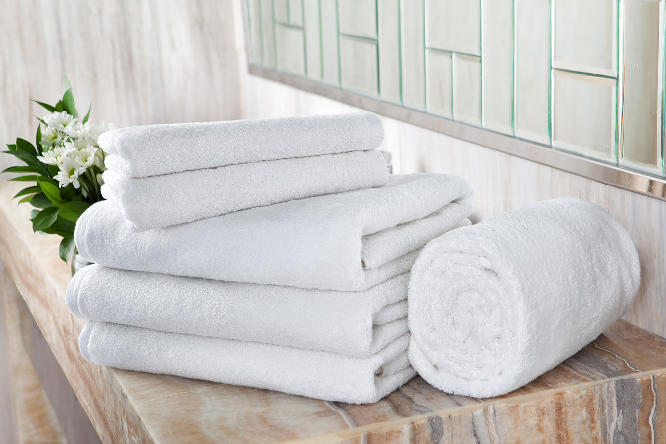 Hotel-Towel